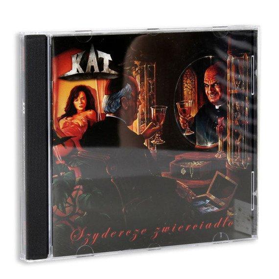 KAT: SZYDERCZE ZWIERCIADŁO (CD)