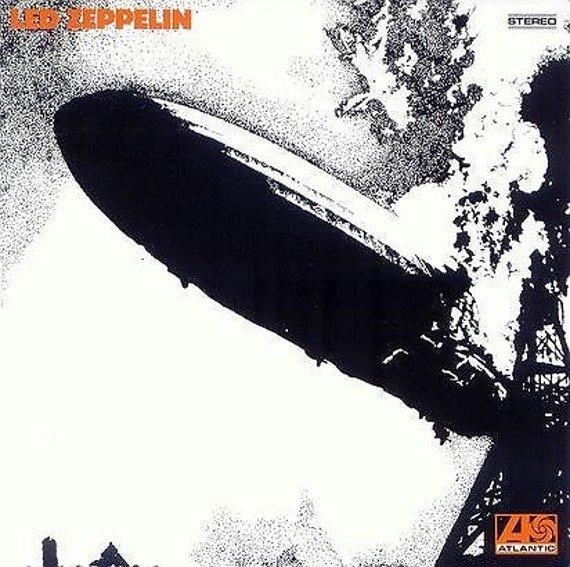 LED ZEPPELIN: I - REMASTERED (2CD) DELUXE