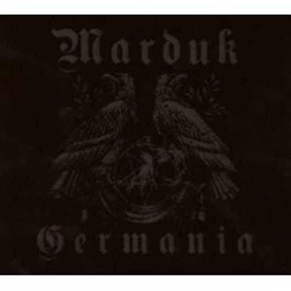MARDUK: GERMANIA (LP VINYL)