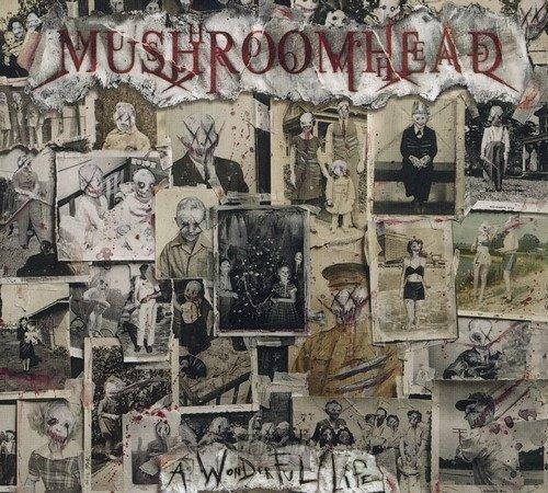 MUSHROOMHEAD: A WONDERFUL LIFE (2LP VINYL)