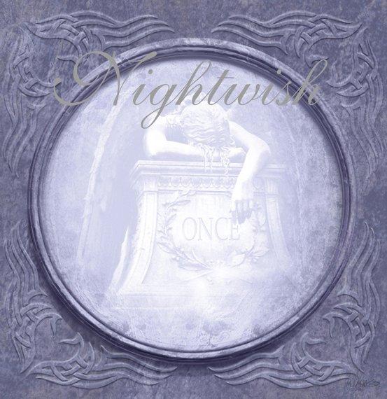 NIGHTWISH: ONCE (2CD) REMASTERED DIGIBOOK