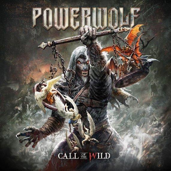 POWERWOLF: CALL OF THE WILD (LP VINYL)