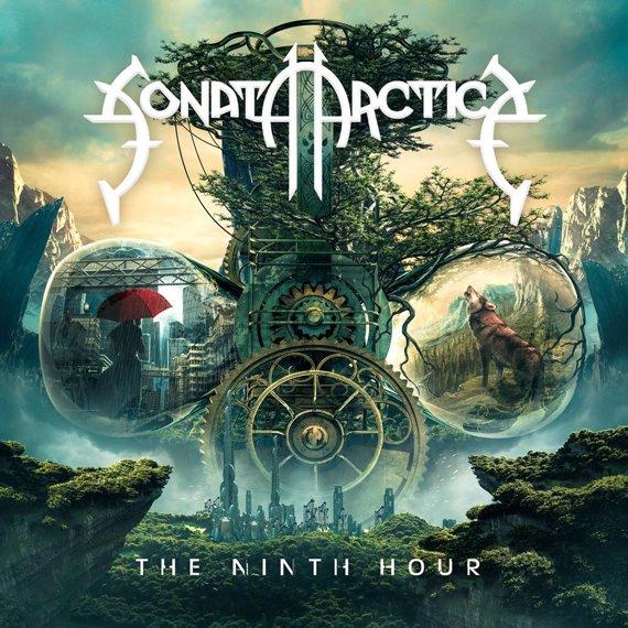 SONATA ARCTICA: THE NINTH HOUR (2LP VINYL)