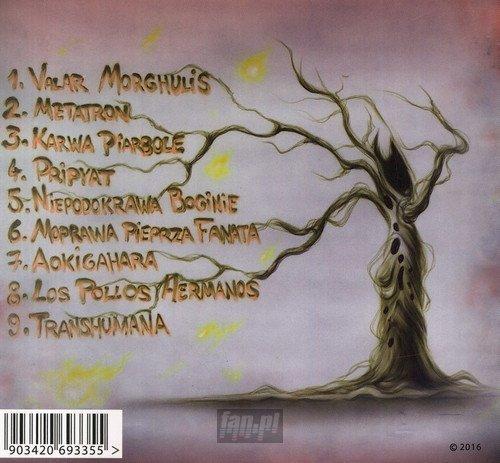 ZENEK: 33 (CD)