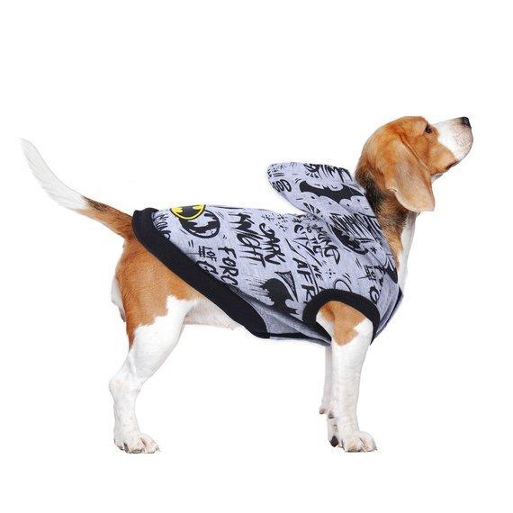 bluza dla psa BATMAN