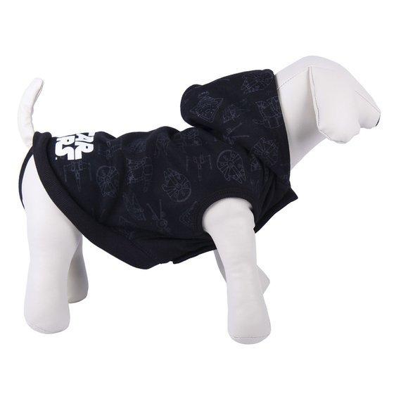 bluza dla psa STAR WARS - DARTH