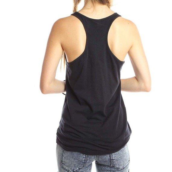 bluzka damska ABBEY DAWN - ROBODEER, na ramiączka