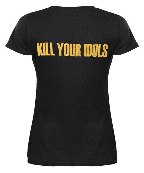 bluzka damska KILL YOUR IDOLS