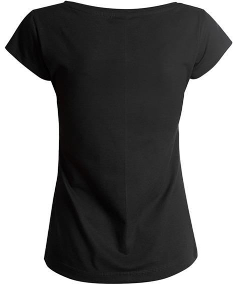 bluzka damska TIDES FROM NEBULA - ETERNAL MOVEMENT black