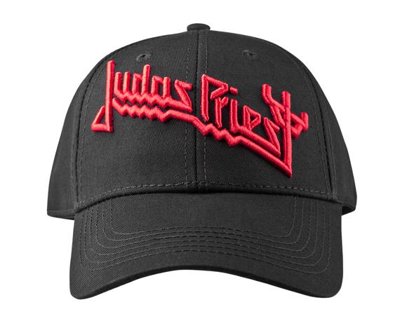 czapka JUDAS PRIEST - FORK LOGO