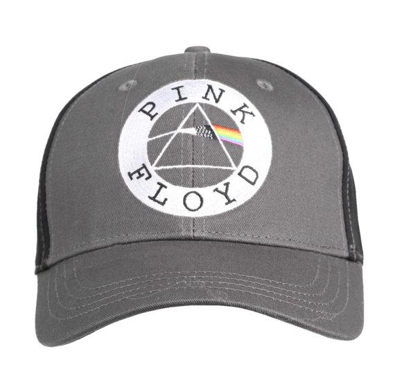 czapka PINK FLOYD - CIRCLE LOGO