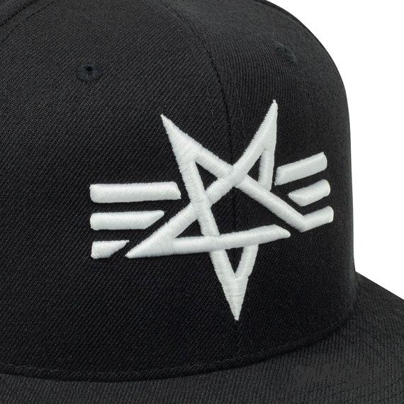 czapka SATAN INDUSTRIES