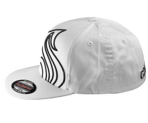 czapka SULLEN - KNIGHT biała