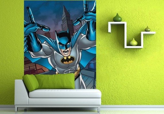 fototapeta BATMAN