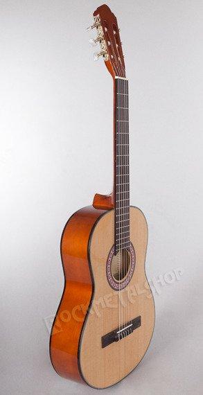 gitara klasyczna INES CG-3 Natural