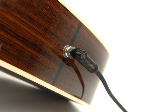 kabel gitarowy 4,57 m PLANET WAVES AMERICAN STAGE jack kąt/prosty (PW-AMSGRA-15)