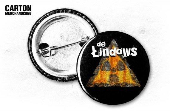 kapsel DE ŁINDOWS - AWARIA SYSTEMU