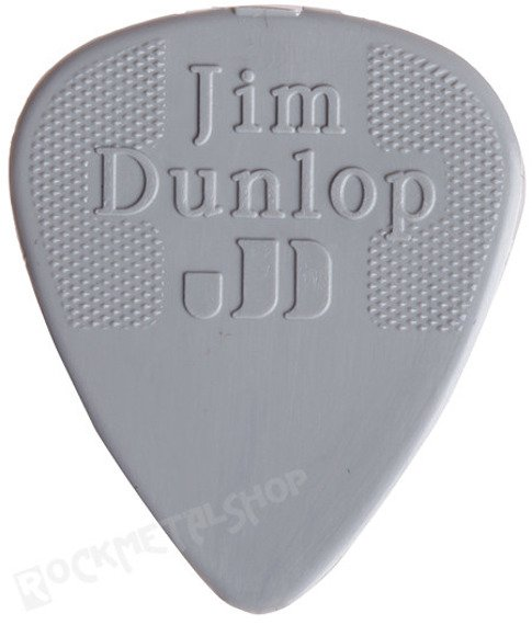 kostka gitarowa DUNLOP - NYLON STANDARD 0,60mm