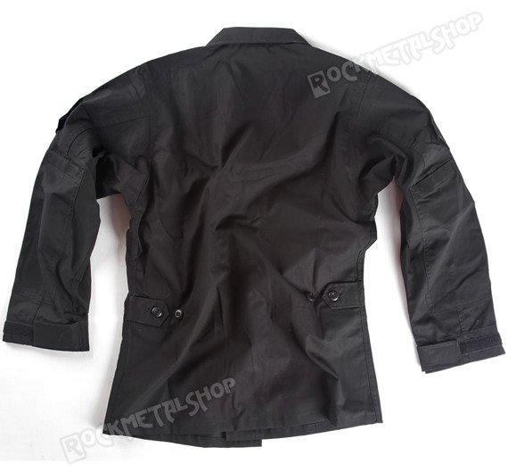 koszula SFU SHIRT NYCO RIPSTOP BLACK