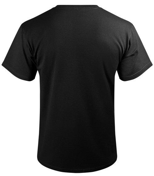 koszulka AC/DC - ANGUS POSTER