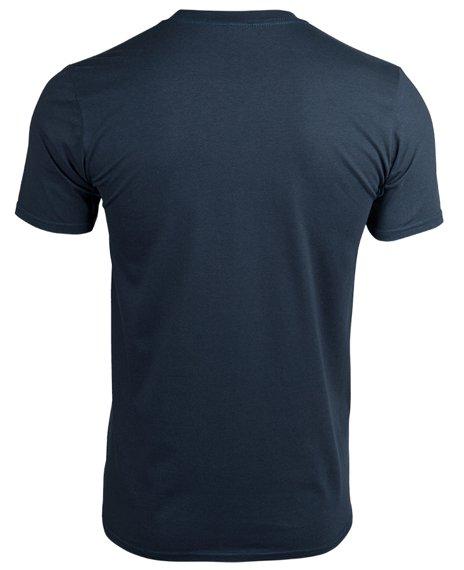 koszulka ALIENS - USCSS NOSTROMO navy