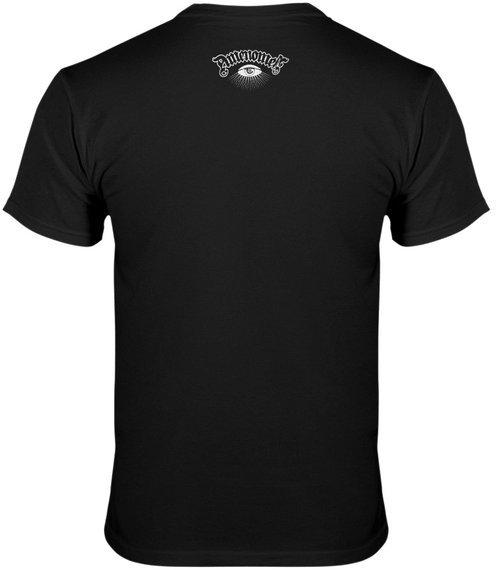 koszulka AMENOMEN - NUN AND GUN (OMEN159KM)
