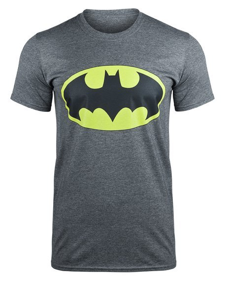 koszulka BATMAN - SIGNAL LOGO