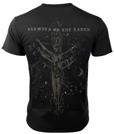 koszulka BEHEMOTH - A FOREST
