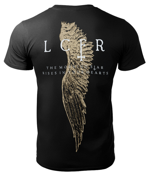 koszulka BEHEMOTH - LCFR