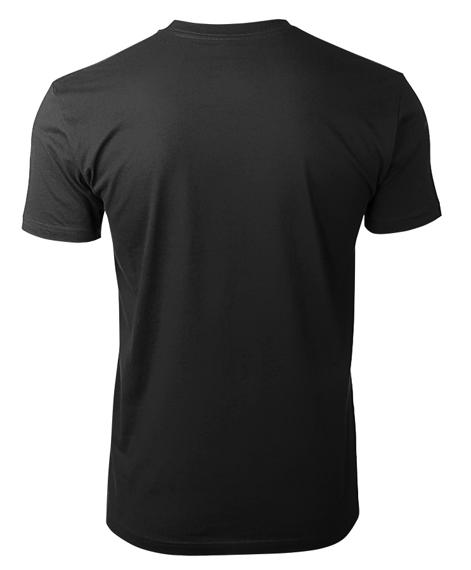 koszulka BLACK CRAFT - BLACK METAL FOREST
