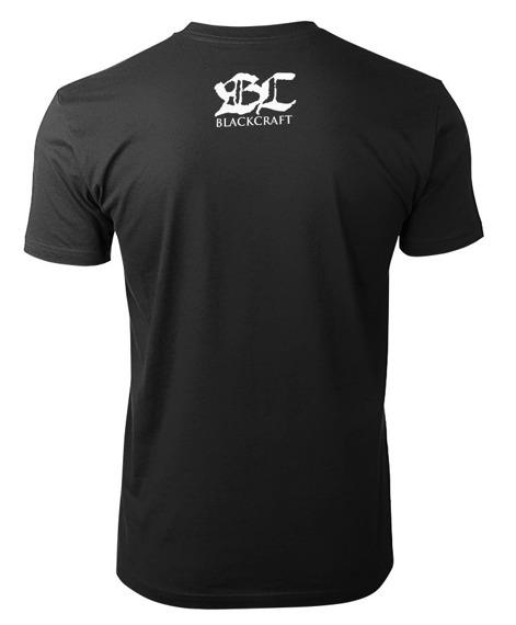 koszulka BLACK CRAFT - LIES