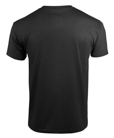 koszulka BLACK HEART - VINTAGE STYLE