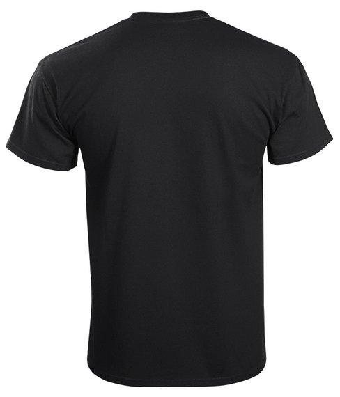 koszulka BURZUM - WHITE LOGO