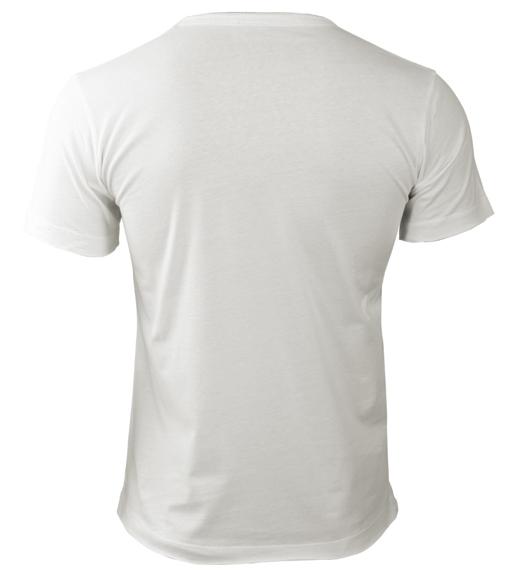 koszulka GUNS N' ROSES - LIES vintage white