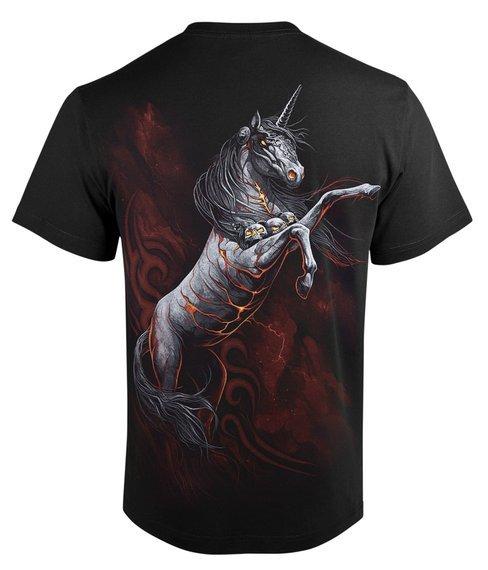 koszulka INFERNAL UNICORN