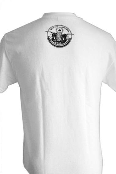 koszulka KILL YOUR CULTURE - BRUTUS PRIEST