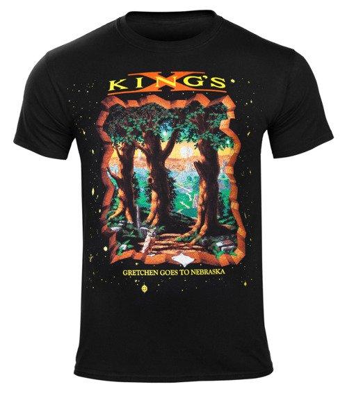 koszulka KING'S X - GRETCHEN GOES TO NEBRASKA