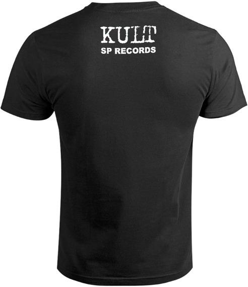 koszulka KULT - DZIEWCZYNA BEZ ZĘBA NA PRZEDZIE czarna