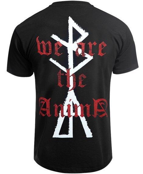 koszulka LACUNA COIL - WE ARE ANIMA