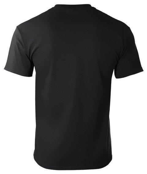 koszulka LED ZEPPELIN - ORANGE CIRCLE