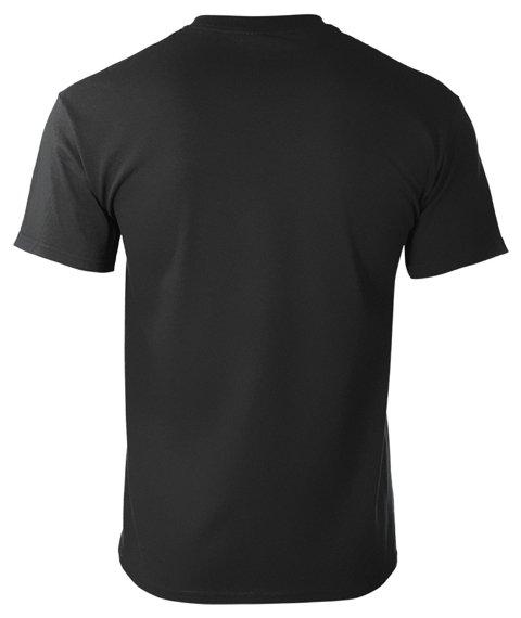 koszulka LED ZEPPELIN - THE SONG REMAINS THE SAME