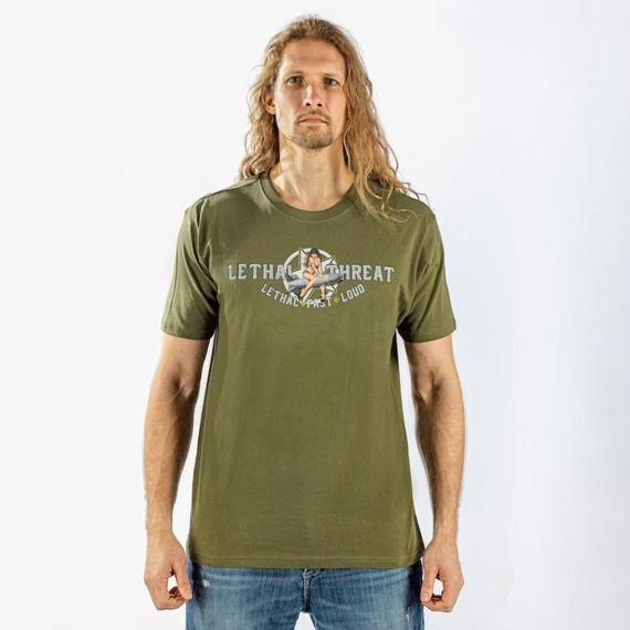 koszulka LETHAL THREAT - WINDOW MAKER