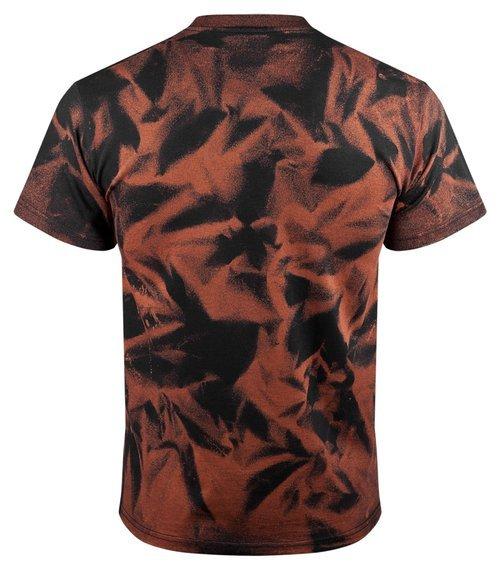 koszulka MADE IN HELL barwiona