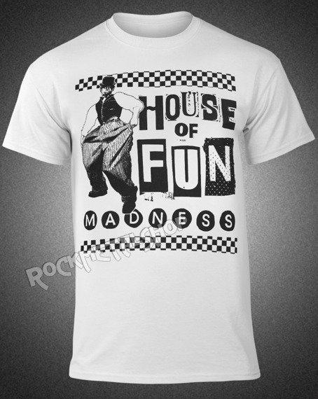 koszulka MADNESS - BAGGY HOUSE OF FUN