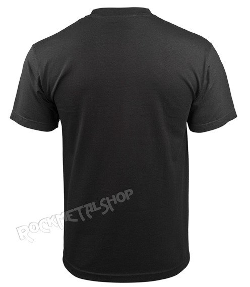 koszulka METAL MULISHA - SLAYER EAGLE BLACK
