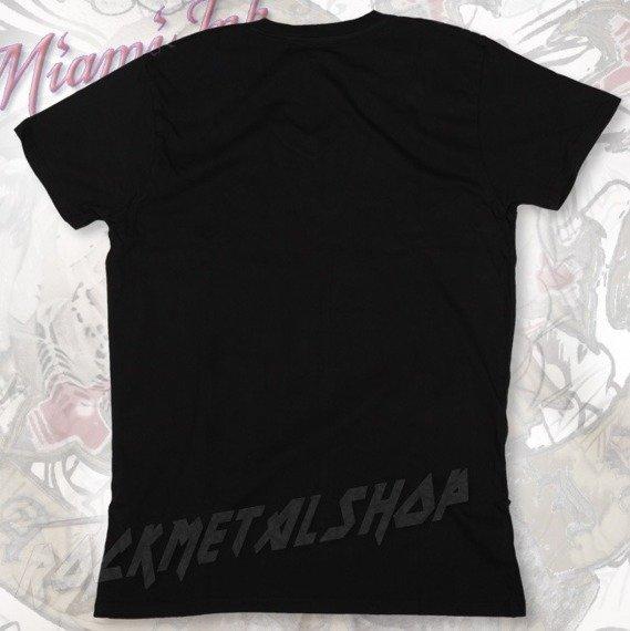 koszulka MIAMI INK - OLD SKULL