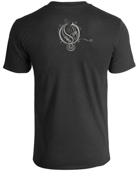 koszulka OPETH - CROWN