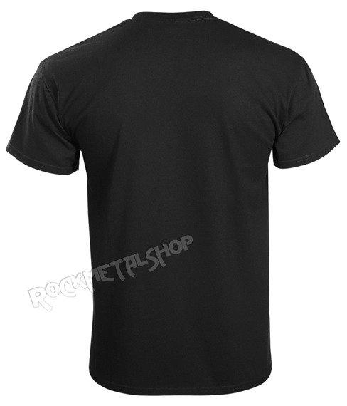 koszulka OPETH - DELIVERANCE