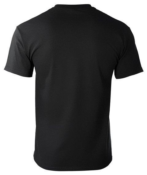 koszulka PANTERA - DISTRESSED CIRCLE