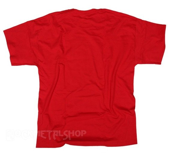 koszulka PENNYWISE - WHITE SPRAY